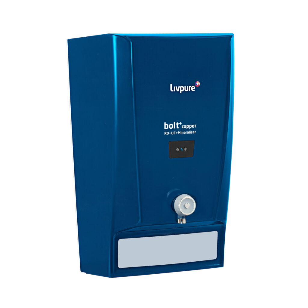 Bolt Water Purifier